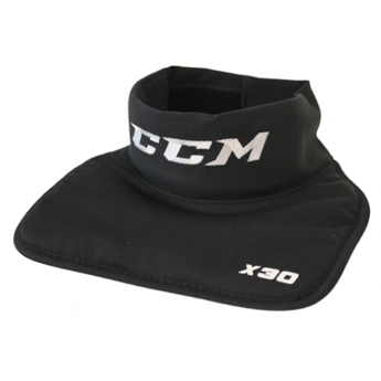 CCM X30 Jr Neckguard