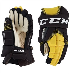 CCM Super Tacks Senior glove