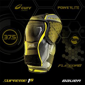Bauer Supreme 1S Elbow pad Senior