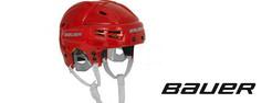 Bauer Re-akt  Ishockeyhjälm